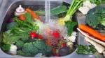 فرمول تولید پودر ضد عفونی کننده میوه و سبزیجات